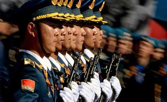 بيونغ يانغ تعمل على تعزيز قدراتها الدفاعية في مواجهة واشنطن