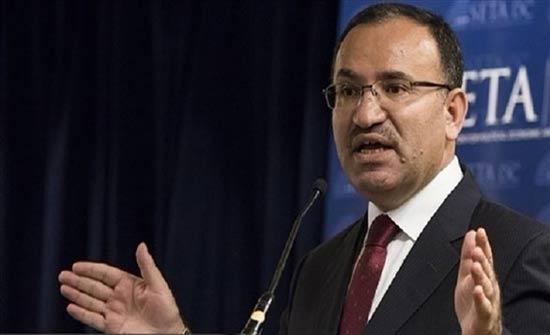تركيا: العلاقات الدبلوماسية مازالت قائمة مع هولندا بعد سحبها السفير