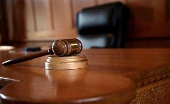 إدانة مدقق ضريبي مفوض وحبسه لمدة سنة