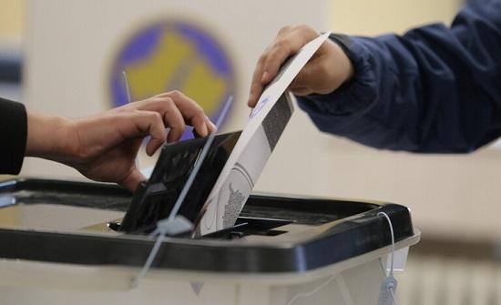المعارضة تتصدر الانتخابات التشريعية في كوسوفو