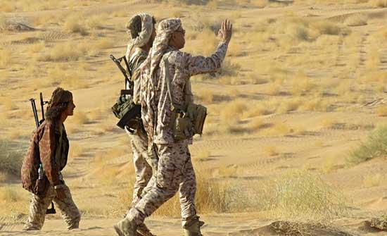 """التحالف العربي يعلن تنفيذ 33 عملية ضد """"الحوثيين"""" في العبدية"""