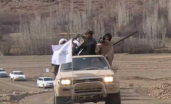 أفغانستان.. طالبان تسيطر على 3 مناطق جديدة ووزير الدفاع يتوقع ثورة شعبية ضد الحركة