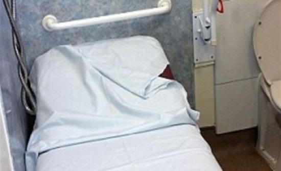القدرة الاستيعابية للمستشفيات في المملكة