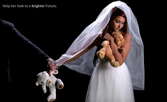 الأردن : تراجع عدد زواج القاصرات