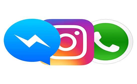 """عطل مفاجئ حول العالم في خدمات """"فيسبوك"""" و""""واتس آب"""" و""""إنستغرام"""""""