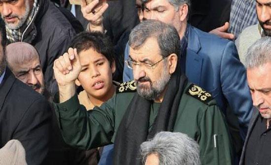 """طهران تكشف عن تلقيها صورا يومية دقيقة لإسرائيل والولايات المتحدة عبر قمر""""نور"""""""