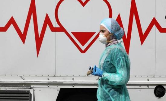 تسجيل 1461 اصابة جديدة بفيروس كورونا