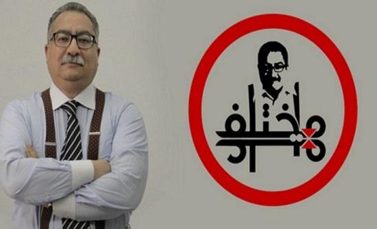 اتهامات لإعلامي مقرّب من نظام السيسي بالإساءة للخلفاء الراشدين- (فيديو )