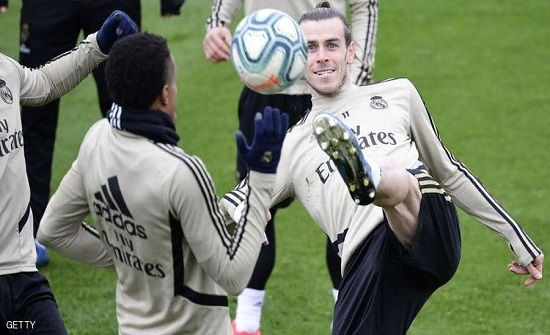 غاريث بيل يكشف وجهته القادمة إذا رحل عن ريال مدريد