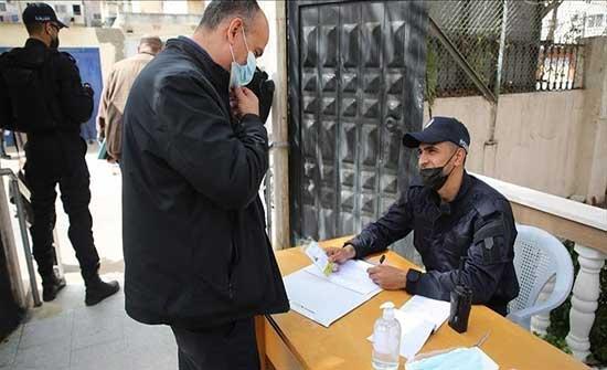 25 قائمة سجلت للانتخابات التشريعية الفلسطينية