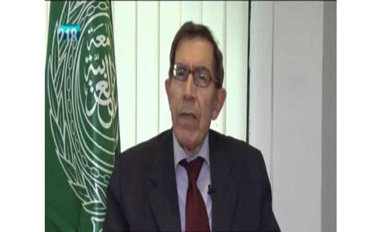 وفاة الدبلوماسي التونسي ومبعوث الأمين العام للجامعة العربية إلى ليبيا  صلاح الدين الجمالي