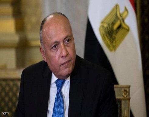 مصر تجدد مطلبها بخروج المرتزقة من ليبيا