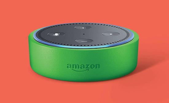 «Alexa» تمكن المستهلكين من تحديد السلع الاستهلاكية بصريًا