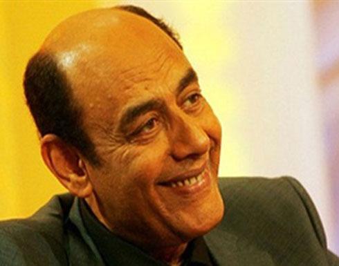 أحمد بدير كما لم تره من قبل! - صورة