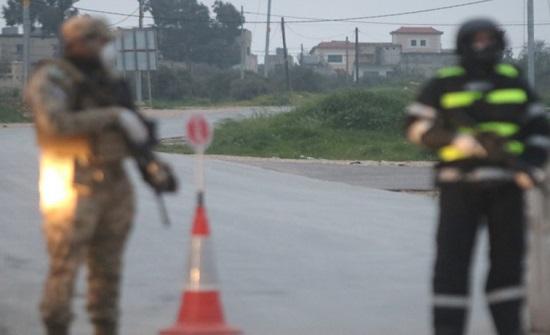 30 شخصا يقطنون عمارة أصيب أحد سكانها بالفيروس في عمان
