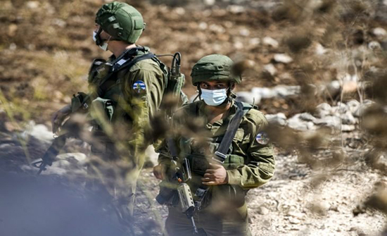 إصابة جنديين إسرائيليين خلال مواجهات بالضفة الغربية