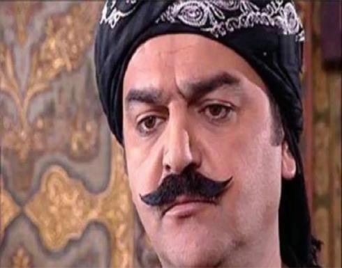 """زوجة ابو شهاب بطل مسلسل """"باب الحارة"""" تخطف الأنظار بجمالهما النادر (شاهد)"""