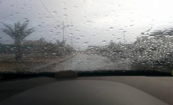أمانة عمان توجه رسائل إرشادية إستعداداً للموسم المطري