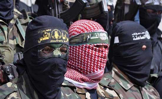 الفصائل الفلسطينية: ندعو الفلسطينيين بالاراضي المحتلة الاستمرار في التصدي للاحتلال