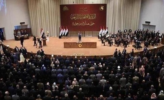البرلمان العراقي يطالب بمراجعة الخطط الأمنية لهزيمة فلول داعش
