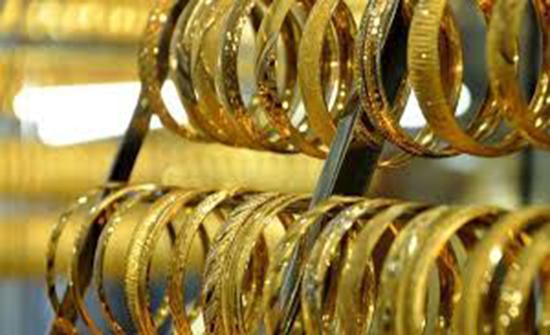 5ر30 دينار سعر غرام الذهب بالسوق المحلية