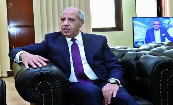 اللوزي : زيارات رفيعة المستوى قريباً تعزز العلاقات القطرية الأردنية