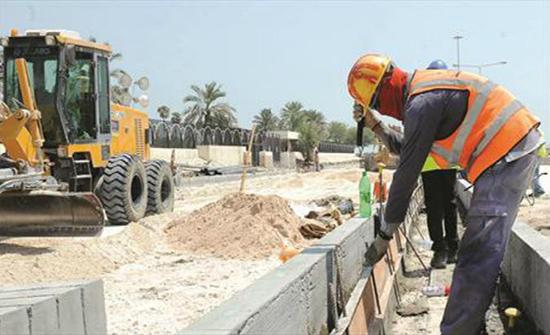 اطلاق مشروع الأعمال البلدية (MUBU)