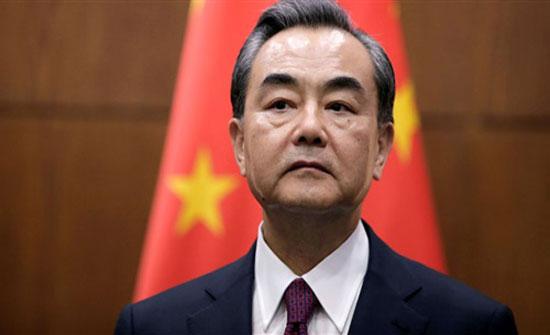 الخارجية الصينية: تدهور الوضع في الشرق الأوسط يرجع إلى غياب التسوية العادلة