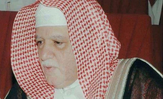 وفاة الأديب السعودي عاصم حمدان