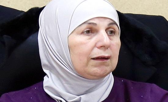 وزيرة التنمية تتفقد داري الوفاق الأسري ورعاية الفتيان
