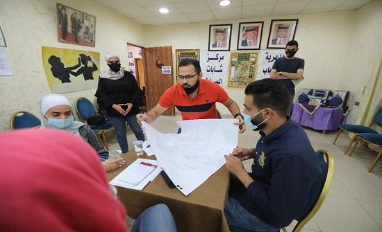 ورش تدريبية لحث الشباب على المشاركة في العملية الانتخابية