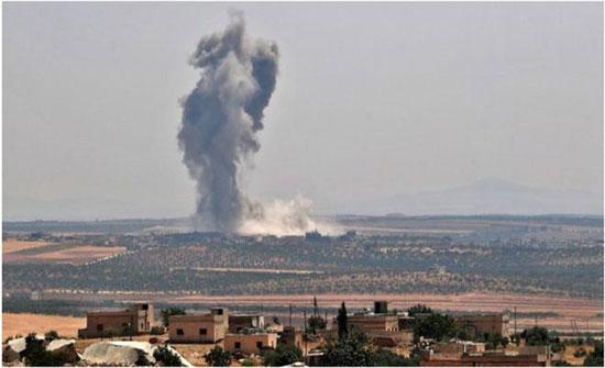 """نظام الأسد: تركيا تتحمل مسؤولية """"ما سيجري بإدلب"""""""