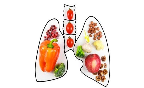 أطعمة تحافظ على الرئتين في ظل انتشار الأوبئة