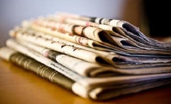 اعادة ادخال الصحف الورقية للفنادق