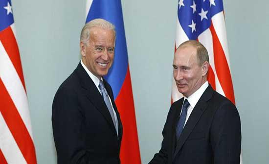 روسيا : لا نتوقع اختراقاً دبلوماسياً في قمة بوتين بايدن .. البيت الابيض يرد