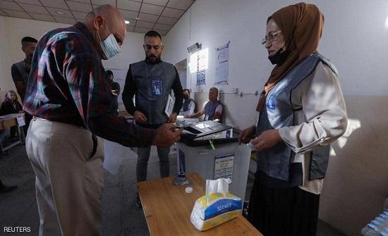 فوز 97 امرأة في الانتخابات البرلمانية العراقية