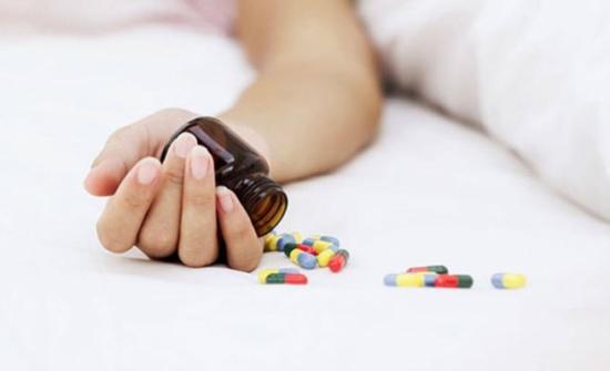 ارتفاع حالات الإنتحار في الاردن