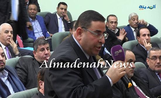 """""""خارجية النواب"""" تبحث والسفير التونسي تعزيز التعاون الثنائي"""
