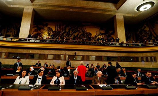 لجنة دستور سوريا تواصل أعمالها وغوتيرش يعدها منطلقا هاما