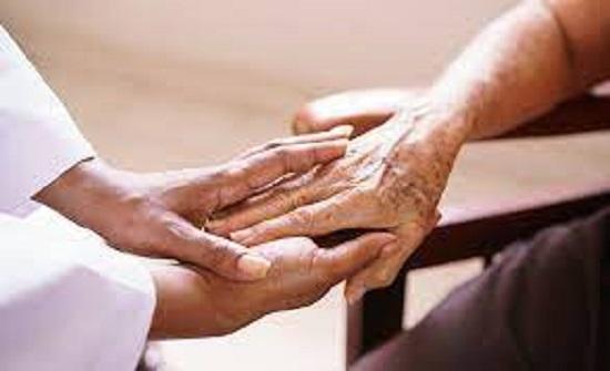 صدور نظام رعاية المسنين لسنة 2021
