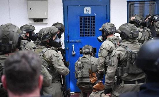 التنفيذ يبدأ اليوم.. الاحتلال يخضع لمطالب الأسرى