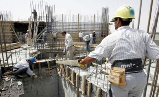 مجلس الوزراء يسمح بانشاء طابق سطح في عمّان