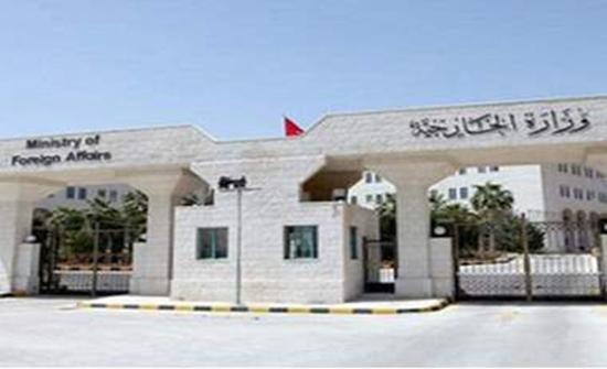 الخارجية : الاسيران منير مرعي ومحمد عبدالفتاح مصلح غير مصابين بكورونا