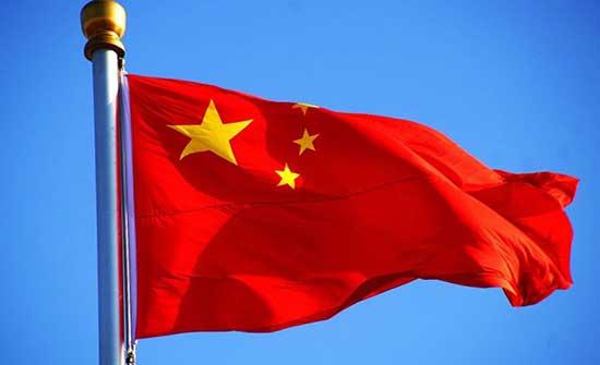 الصين تعرب عن قلقها للتطورات بين الفلسطينيين والإسرائيليين