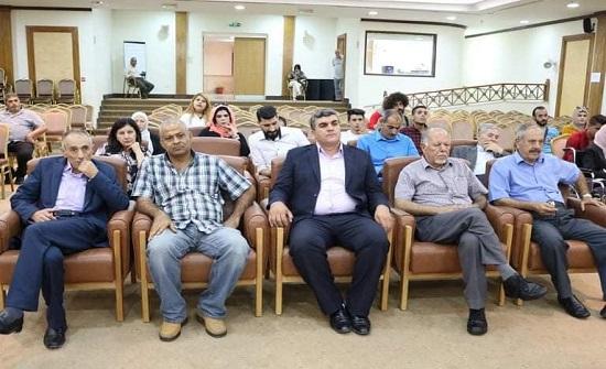 اتحاد القيصر للآداب والفنون ينظم يوما ثقافيا في إربد