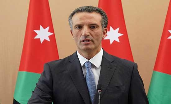 وزير السياحة يطلع على الموقع المقترح لإنشاء متحف مأدبا الإقليمي