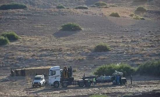 تحذيرات داخلية إسرائيلية من تداعيات ضم غور الأردن