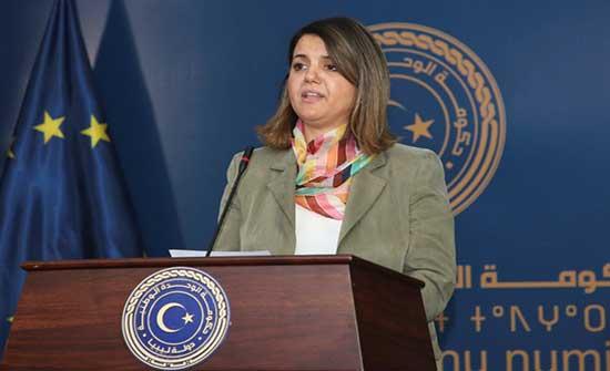 الخارجية الليبية: تواصلنا مع عدة دول لإخراج المقاتلين الأجانب من بلادنا