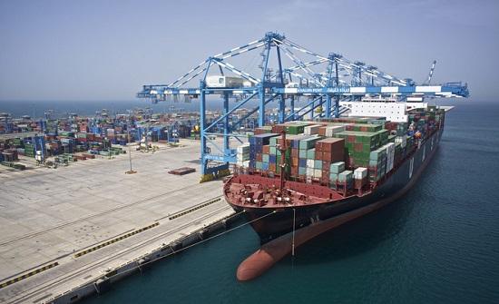 تراجع صادرات سنغافورة غير النفطية 12.3% في أكتوبر