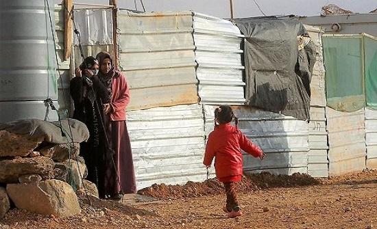 مختصون يوصون بتقديم المساعدة القانونية والاجتماعية للنساء اللاجئات في الأردن